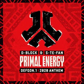Primal Energy (Defqon.1 2020 Anthem)