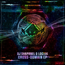 Cross-Domain EP