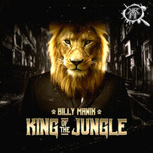 King Of The Jungle Ep