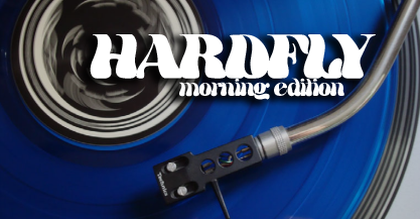 HardFly (Morning Edition)