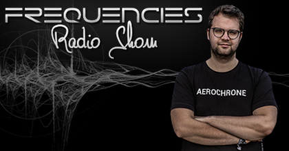 Frequencies Radio Show - Night Shift