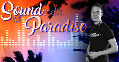 Sound of Paradise